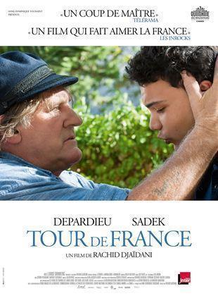 telecharger Tour de France DVDRIP 2021