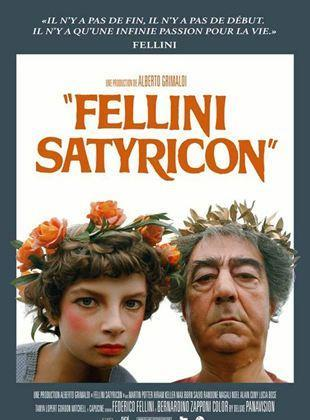 telecharger Satyricon DVDRIP 2021