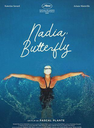 telecharger Nadia, Butterfly DVDRIP 2021