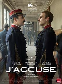 telecharger J'accuse DVDRIP 2019