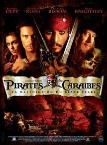 telecharger Pirates des Caraïbes : la Malédiction du Black Pearl DVDRIP 2020 zone telechargement
