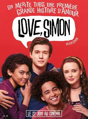 telecharger Love, Simon 2017 HD zone telechargement