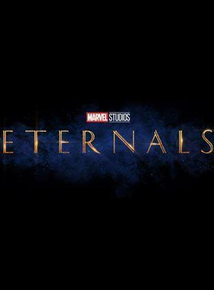 telecharger Eternals DVDRIP 2021