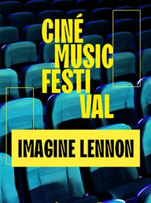 telecharger Ciné Music Festival : Imagine Lennon - 1972 DVDRIP 2019 zone telechargement