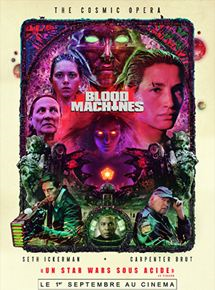 telecharger Blood Machines DVDRIP 2019