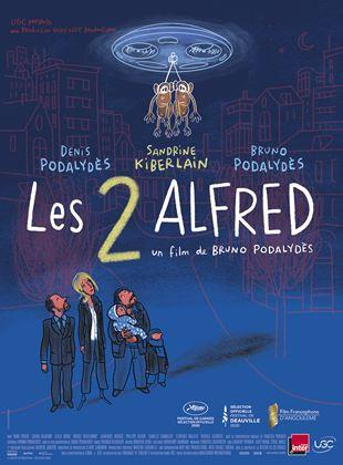 telecharger Les 2 Alfred 2020 DVDRIP zone telechargement