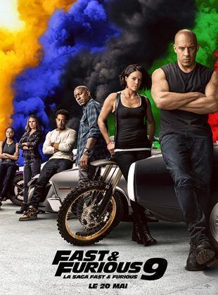 telecharger Fast amp; Furious 9 2021 DVDRIP zone telechargement