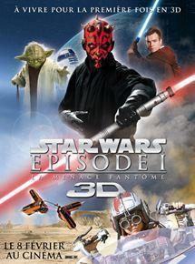 telecharger Star Wars : Episode I - La Menace fantôme DVDRIP 2020 zone telechargement