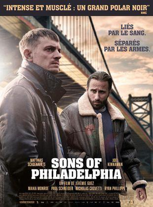 telecharger Sons of Philadelphia DVDRIP 2021