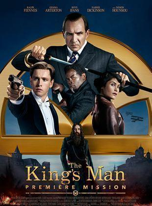 telecharger The King's Man : Première Mission DVDRIP 2021