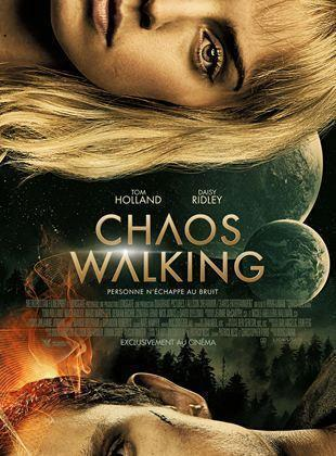 telecharger Chaos Walking DVDRIP 2021