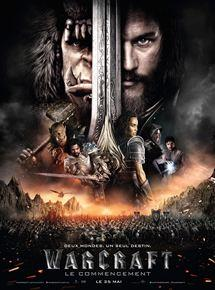 telecharger Warcraft : Le commencement DVDRIP 2019 zone telechargement