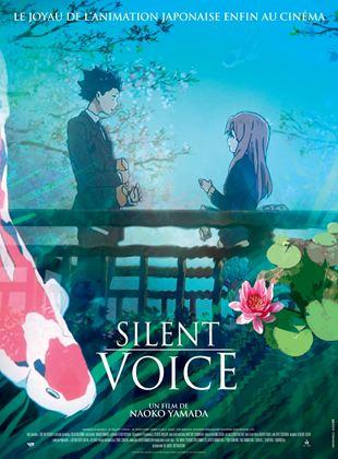 telecharger Silent Voice 2018