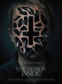 telecharger The Demon Inside DVDRIP 2019 zone telechargement
