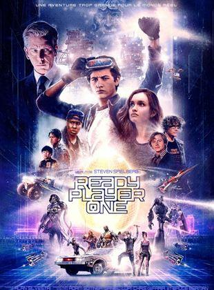 telecharger Ready Player One DVDRIP 2020 zone telechargement