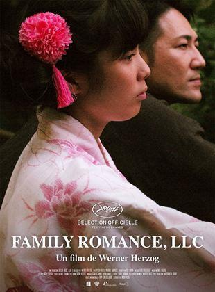 telecharger Family Romance, LLC DVDRIP 2020 zone telechargement