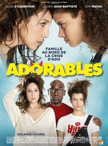 telecharger Adorables DVDRIP 2019