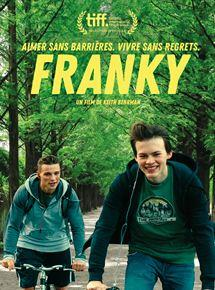 telecharger Franky DVDRIP 2020