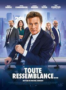telecharger Toute ressemblance... DVDRIP 2019