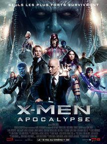 telecharger X-Men: Apocalypse DVDRIP 2020 zone telechargement