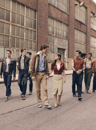 telecharger West Side Story 2021 DVDRIP