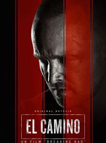 telecharger El Camino : un film Breaking Bad DVDRIP 2020