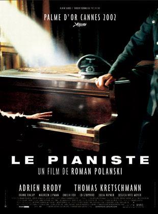 telecharger Le Pianiste DVDRIP 2021 zone telechargement