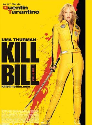 telecharger Kill Bill: Volume 1 DVDRIP 2020