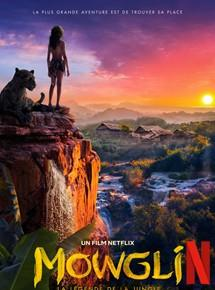 telecharger Mowgli : la légende de la jungle DVDRIP 2019 zone telechargement