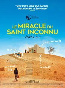 telecharger Le Miracle du Saint Inconnu DVDRIP 2019 zone telechargement