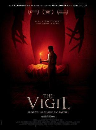 telecharger The Vigil DVDRIP 2020 zone telechargement