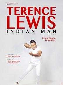 telecharger Terence Lewis, Indian Man DVDRIP 2019