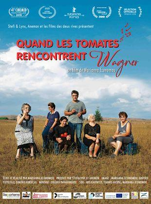 telecharger Quand les tomates rencontrent Wagner 2019 DVDRIP