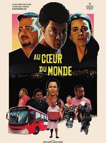 telecharger Au cœur du monde DVDRIP 2019 zone telechargement