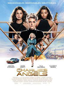 telecharger Charlie's Angels DVDRIP 2019