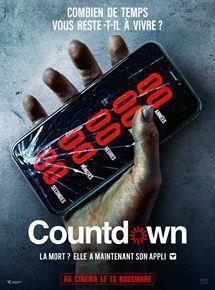 telecharger Countdown DVDRIP 2019 zone telechargement