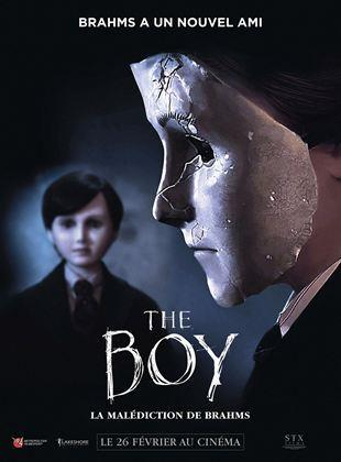 telecharger The Boy : la malédiction de Brahms DVDRIP 2020 zone telechargement