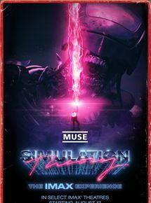 telecharger Muse - Simulation Theory DVDRIP 2019 zone telechargement